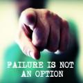 failure-not-option
