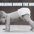 baby-push-ups