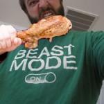 turkey-beast