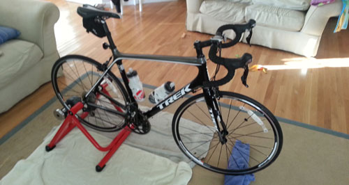 Make Your Bicycle Stationary Bicycle Model Ideas