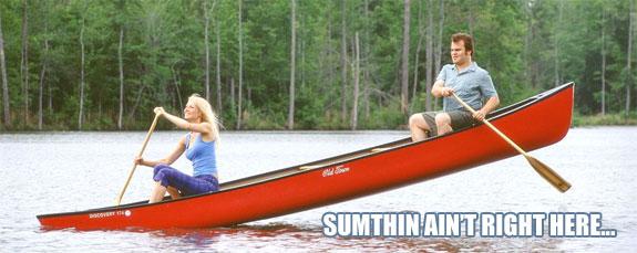 shallow-hal-canoe